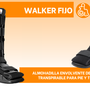 walker fijo alto uso